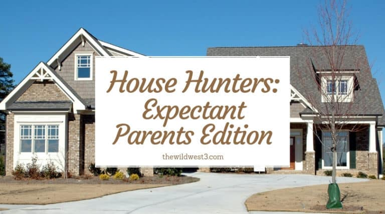 House Hunters for New Parents: What the Show Should REALLY Say