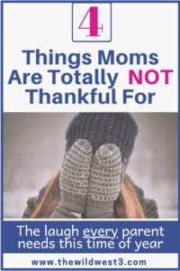 #Parents know that #winter isn't all holiday fun and snowmen. Whether you're parenting babies, toddlers, or big kids, the season also includes endless kids' activities indoors and sick day remedies for kids of all ages. Check out this hilarious article for the laugh every parent needs to survive the winter with kids! #momlife #sickkids #parentinghumor