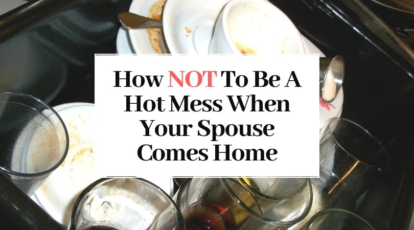 How Not To Be a Hot Mess Featured Image