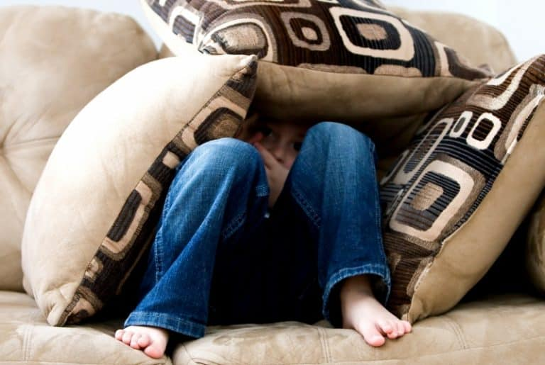 4 Reasons I'm Perfectly Fine With My Kids Being Bored
