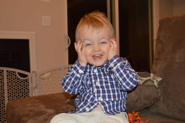 What is my Toddler Saying? A Hilarious Toddler Translation Guide