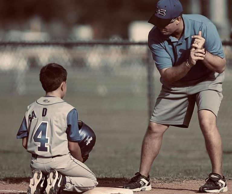 A Thank You Letter to Coach From Parents Everywhere