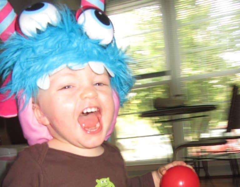 I Had No Idea Parenthood Would Be So NOISY!