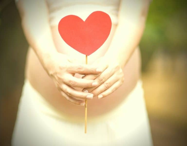 25 Inspirational Pregnancy Quotes That Beautifully Express A Mother's Experience