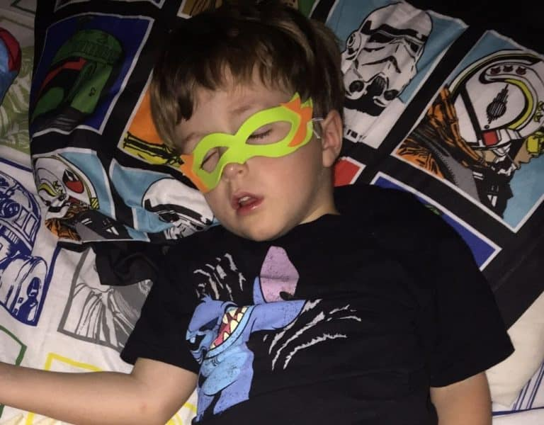 7 Hilarious Types of Children Who Refuse To Go To Bed