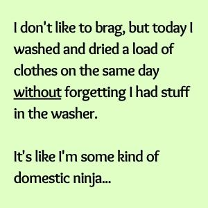 More funny memes about laundry for moms