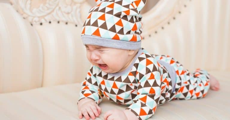My Baby Hates Tummy Time –  Help! 7 Tips to Make Tummy Time More Tolerable